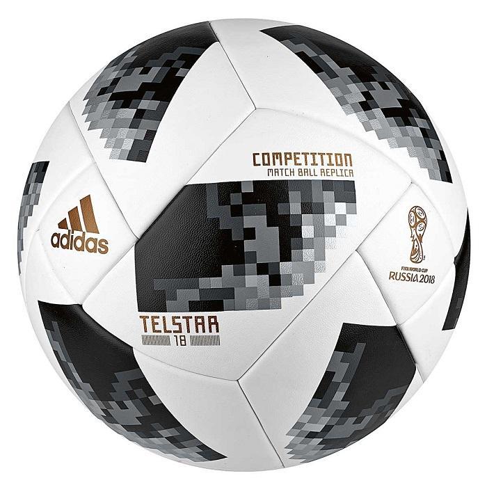 چرا توپ های جام جهانی با هم فرق دارند
