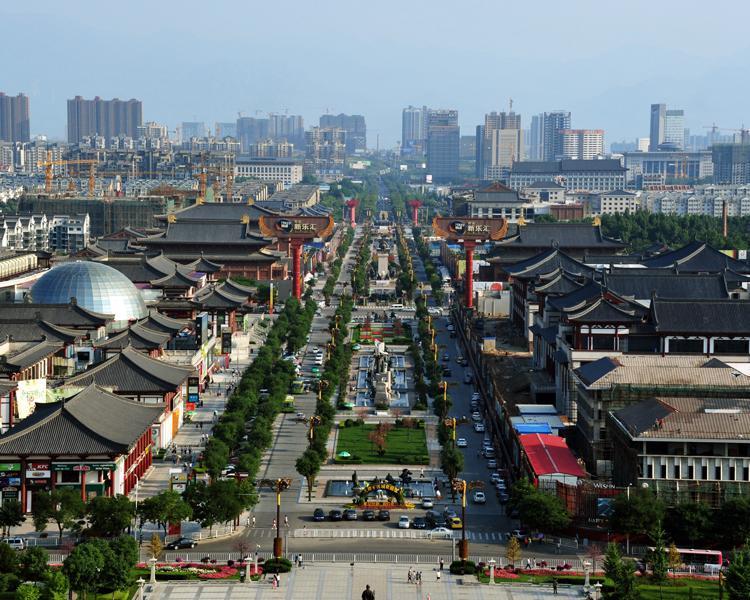 جاذبه های کمتر شناخته شده چین