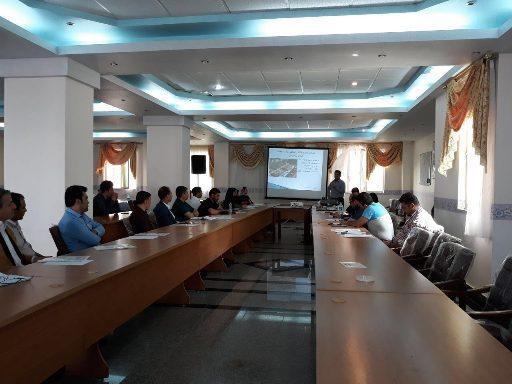 3 دوره آموزش تخصصی هتل داری در سرعین برگزار شد