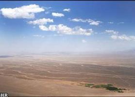 کرمان به آب های ژرف امید بسته است