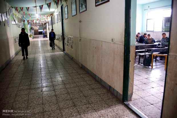 14 فضای آموزشی به آموزش وپرورش استان سمنان افزوده می گردد