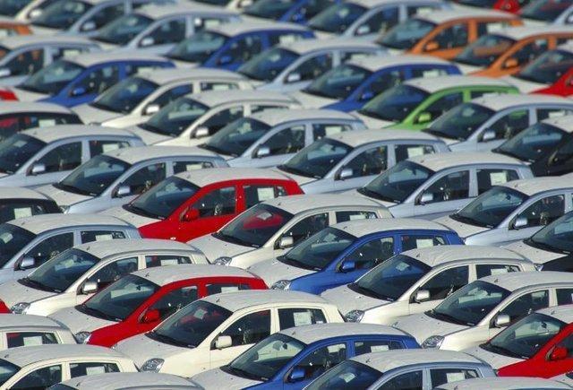 مردم پول خود را به خودرو تبدیل می نمایند!