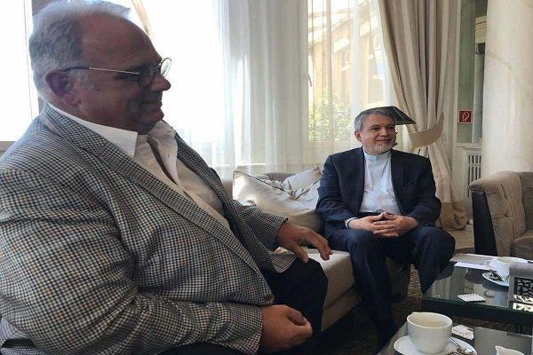 درخواست صالحی امیری از لالوویچ، از کشتی ایران بیشتر حمایت کنید