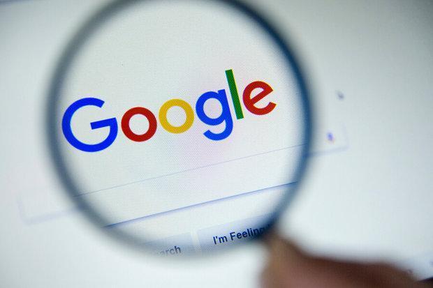 جستجو در گوگل با شماره تلفن امکان پذیر می گردد