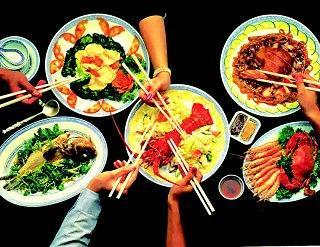 چطور در پکن غذا بخوریم!