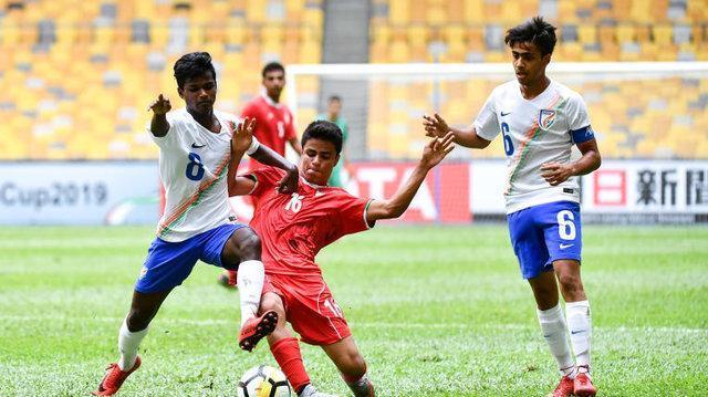 چمنیان: هند فوتبال زیبایی ارائه نکرد، سرمربی هند: از کسب یک امتیاز مقابل ایران راضی هستم