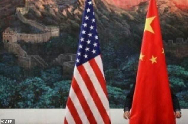 بازداشت شهروند چینی در آمریکا به اتهام جاسوسی