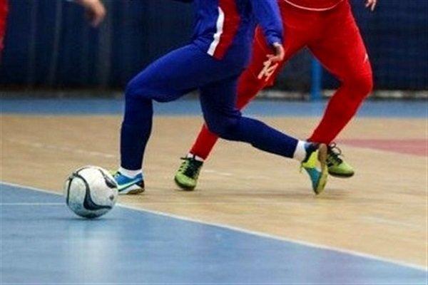 نتایج هفته هشتم لیگ برتر فوتسال بانوان، نامی به صدر بازگشت