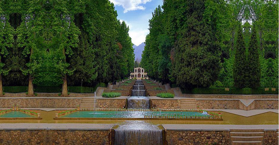 معرفی مکان های دیدنی کرمان