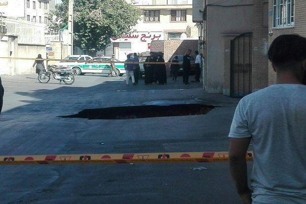 حادثه دیدگان کوچه محمدیه قزوین تا هفته آینده اسکان دائمی می یابند