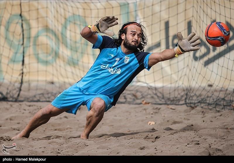 پیمان حسینی: وقتش است که از نظر مالی حمایت بیشتری شویم، بازیکنان ایرانی شانسی برای حضور در جمع برترین های دنیا ندارند