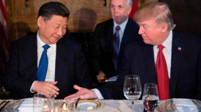 گفت وگوی تلفنی روسای جمهور چین و آمریکا، ترامپ: مذاکرات خوبی داشتیم