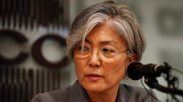 درخواست کره جنوبی از آمریکا برای انعطاف در مورد تحریم های ایران