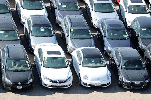تعرفه های تنبیهی چین بر خودرو و قطعات ساخت آمریکا تعلیق می گردد