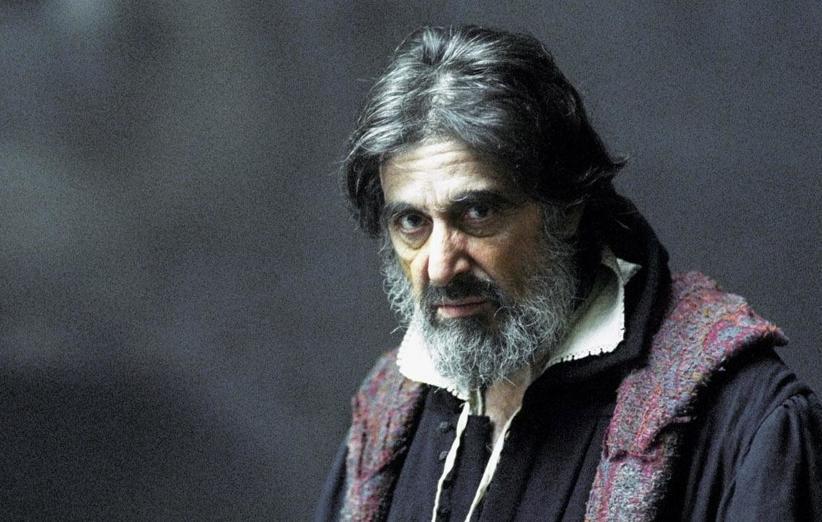 شاه لیر؛ فیلم جدید آل پاچینو که سال آینده ساخته می گردد