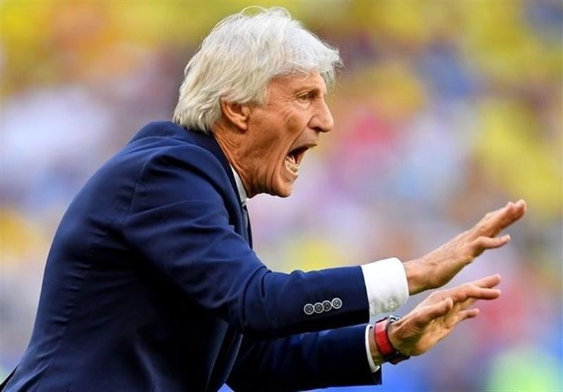 فوتبال دنیا، خوسه پکرمن گزینه جانشینی لیپی در تیم ملی چین