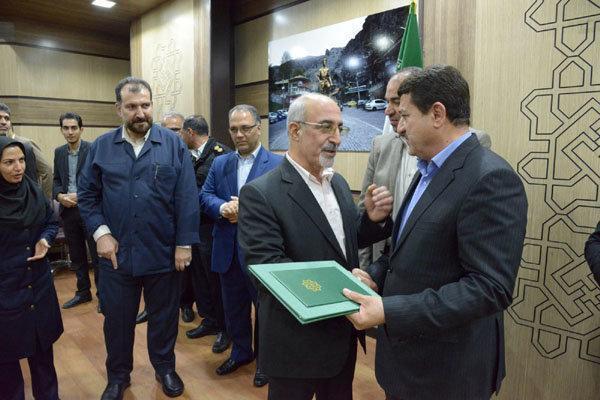 شهر فروشی برای کسب درآمد خط قرمز شهرداری تهران است