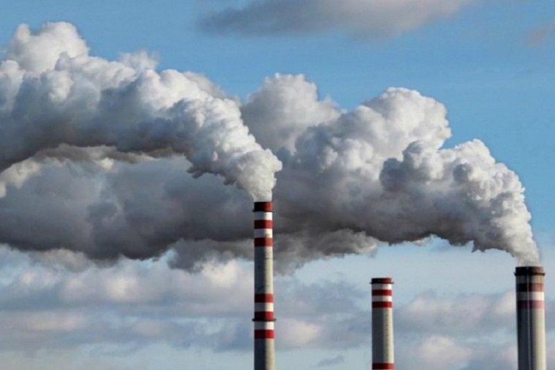 ساخت پودری از کربن که دی اکسید کربن کارخانه ها را جذب می نماید