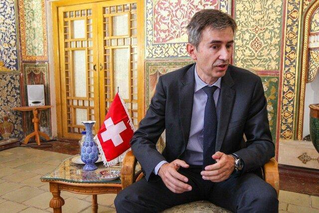 سوئیس به دنبال راه اندازی کانالی بشردوستانه برای تبادل با ایران