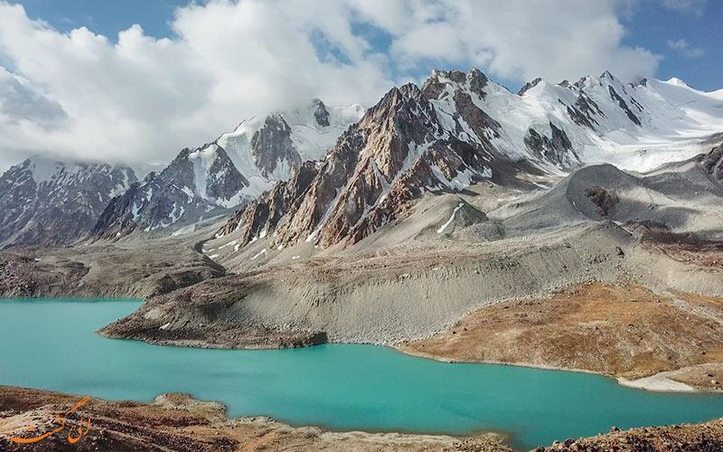 هزار و یک دلیل برای سفر به تاجیکستان