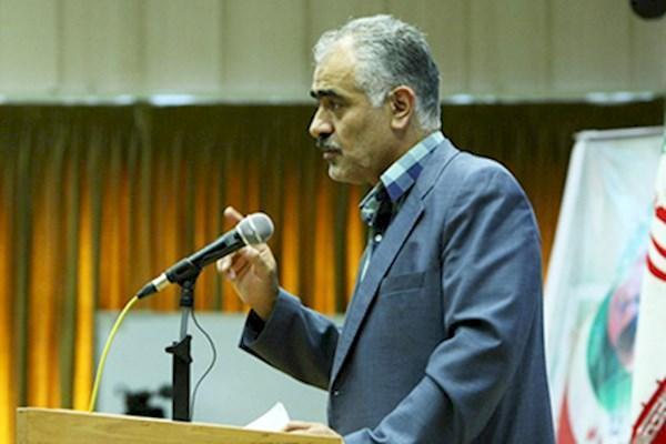 مدیر کل ورزش تهران به فکر جابه جایی سنگر!