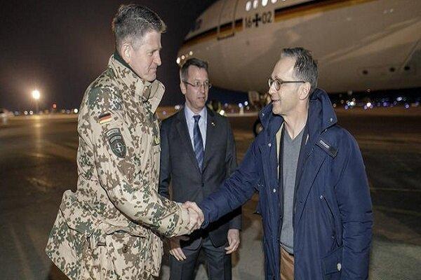 وزیر خارجه آلمان: باید از افغانستان حمایت کنیم