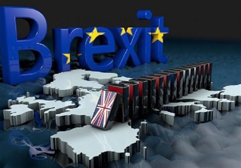 رأی منفی نمایندگان مجلس انگلیس به توافق دولت ترزا می و اتحادیه اروپا در خصوص برگزیت