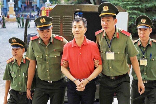 شهروند آمریکایی در ویتنام به 12 سال زندان محکوم شد