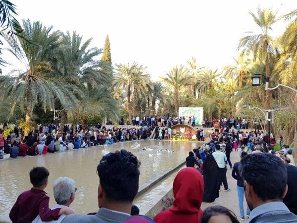 برگزاری تورهای طبس گردی در استان خراسان جنوبی