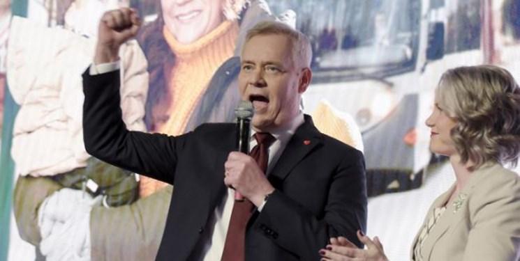 پیروزی سوسیال دموکراتها بر ملی گراهای افراطی در فنلاند