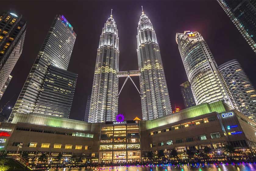 چگونه ویزای مالزی بگیریم؟
