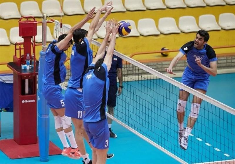 لیگ ملت های والیبال، شاگردان کولاکوویچ 5 خرداد به چین می روند