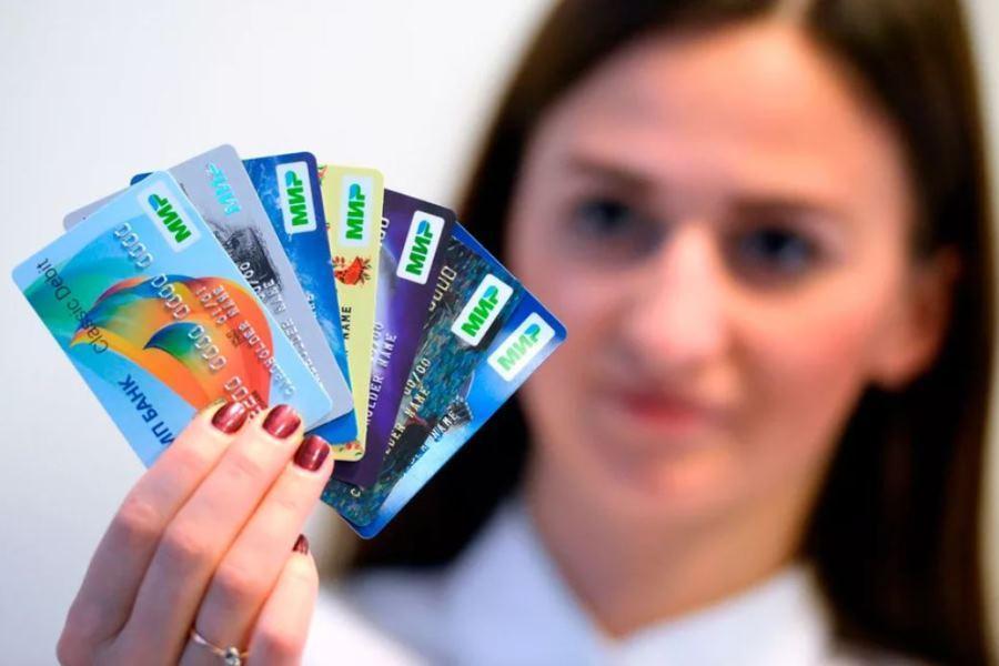 کارت بانکی میر روسیه به ترکیه رسید