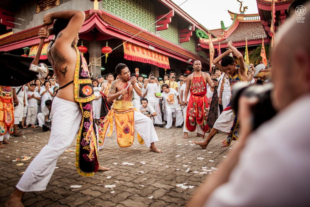 همه جشنواره های تایلند را بشناسید