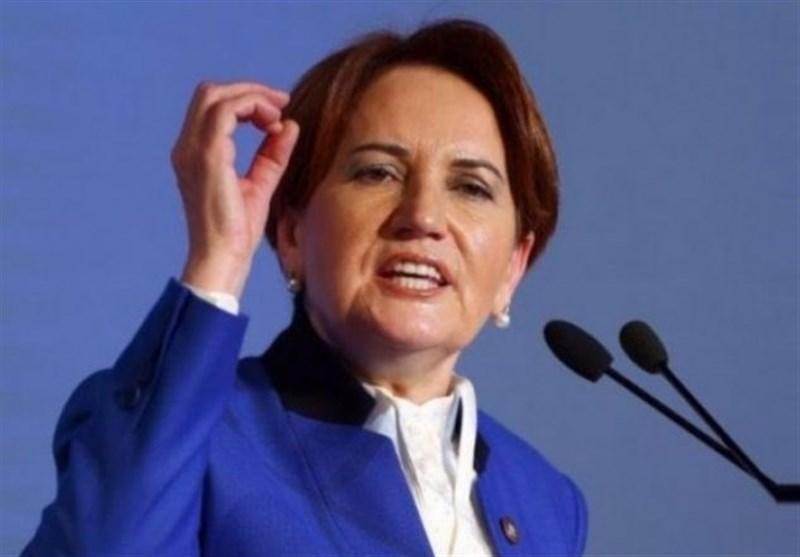 پیشنهاد مرال آکشنر برای ابطال انتخابات کل ترکیه
