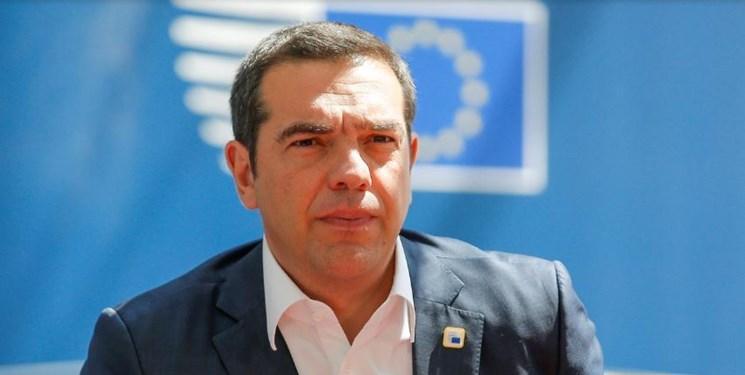 شروع انتخابات پارلمانی زودهنگام در یونان