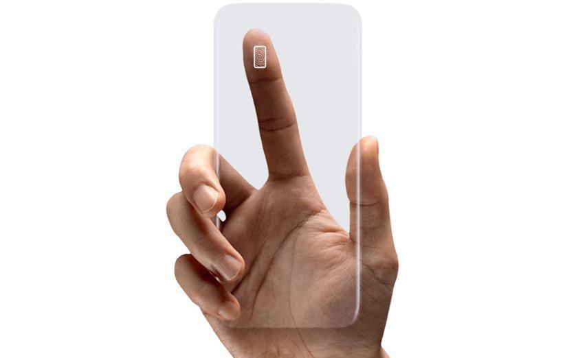 احتمالا اپل آیفون را در چین با حسگر اثر انگشت زیر صفحه نمایش عرضه می نماید