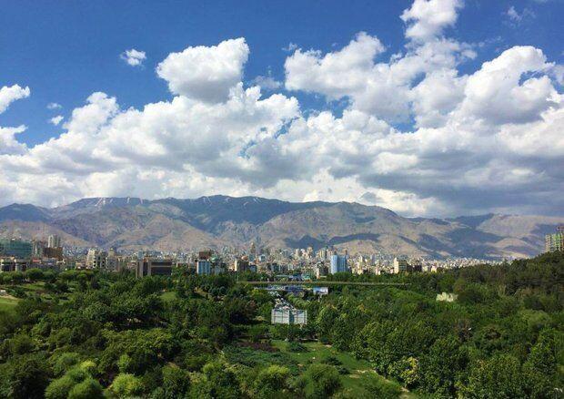 خبرنگاران کیفیت هوای اصفهان در وضعیت سالم قرار گرفت