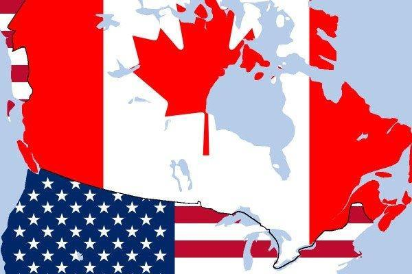 کانادا و آمریکا برای بروزرسانی معاهده نفتا توافق کردند
