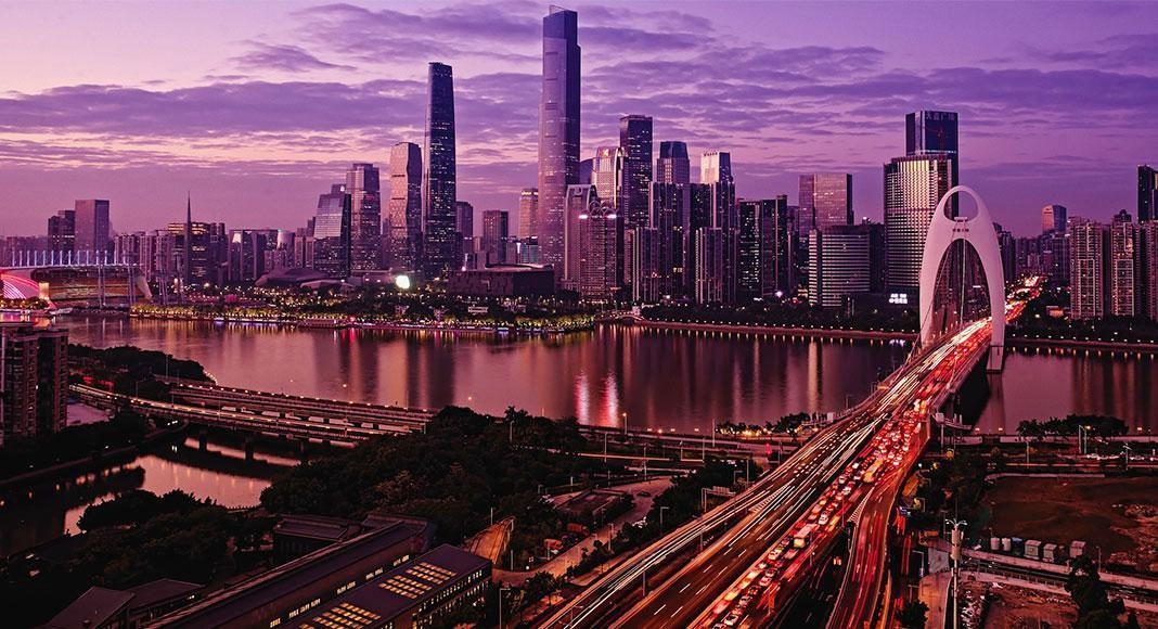 راهنمای جامع سفر به گوانجو چین &ndash قسمت اول