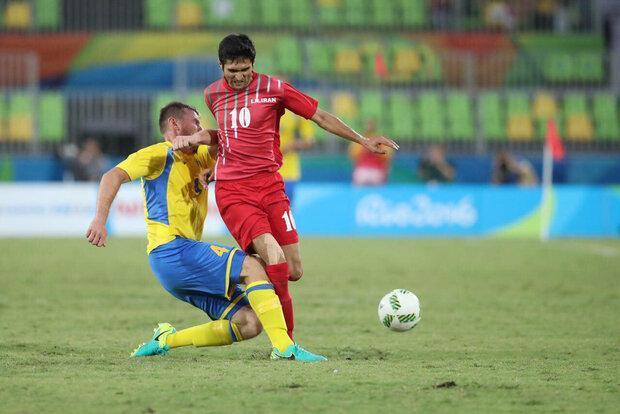 برنامه دیدارهای تیم ملی فوتبال هفت نفره در جام جهانی اعلام شد