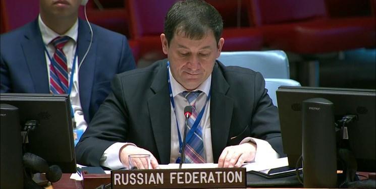 واکنش روسیه به تحریم ظریف: درک ذهن آمریکایی ها بسیار سخت است