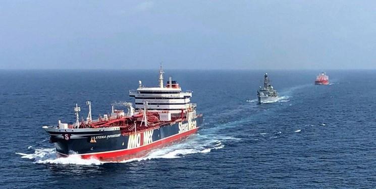 انگلیس: به ائتلاف دریایی آمریکا در خلیج فارس ملحق می شویم