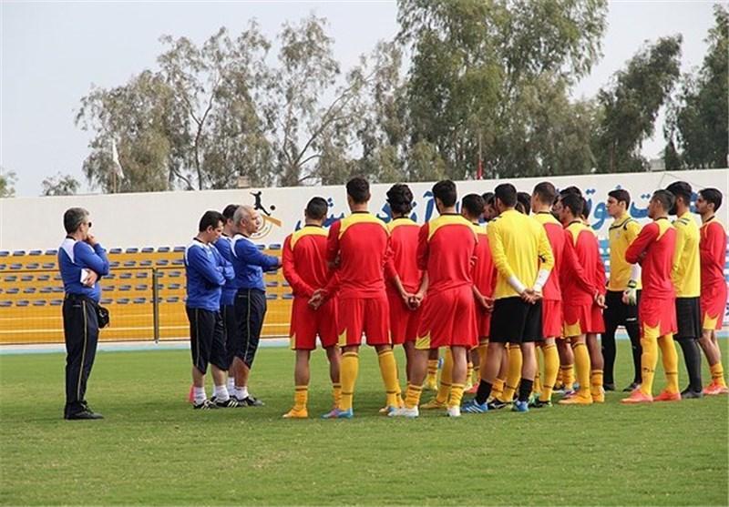 اسامی بازیکنان فوتبال المپیک برای اردوی عمان اعلام شد