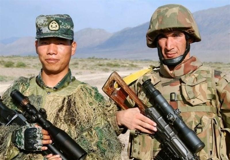 چین در تاجیکستان پایگاهی برای مقابله با تهدید تروریستی آماده می نماید