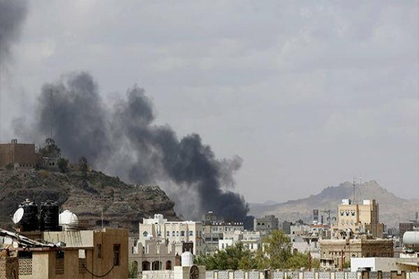 جنایت تازه سعودی در صنعاء
