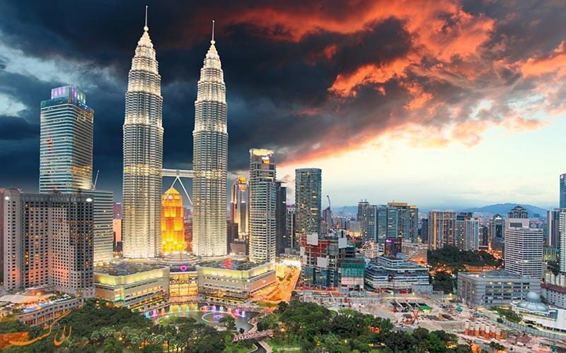 چطور در مالزی ماشین اجاره کنیم؟