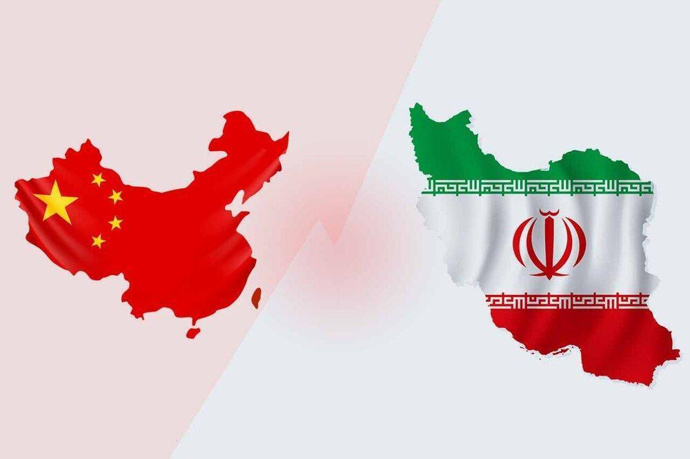 پیغام رزمایش دریایی چین و ایران چیست؟