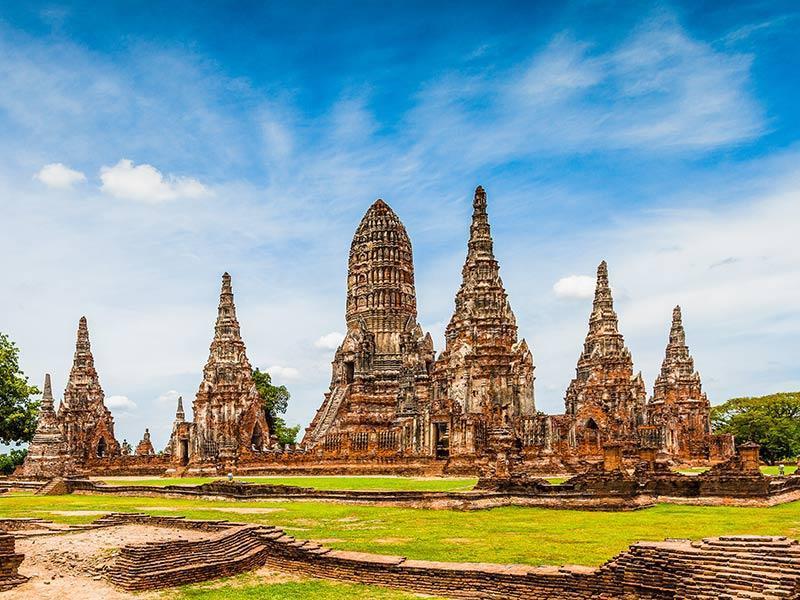 جاذبه هایی در تایلند که حتما باید ببینید
