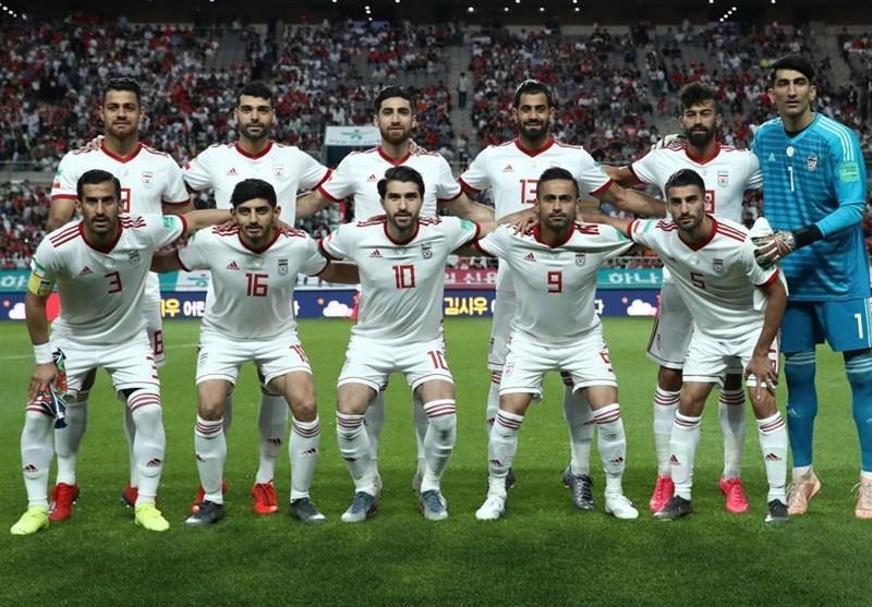 رسانه هنگ کنگی: بازی با ایران در شرایط کاملا عادی برگزار می گردد